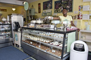 Billy's Bakery (Photograph: Krista Schlueter)