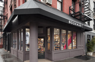 Bookmarc (Photographer: Paul Warchol)