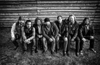 Zac Brown Band + Sturgill Simpson