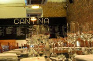 Cantina Vinopolis