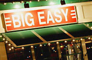 Big Easy - Kings Road