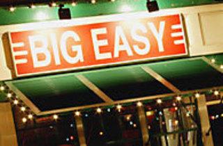 Big Easy - Kings Road