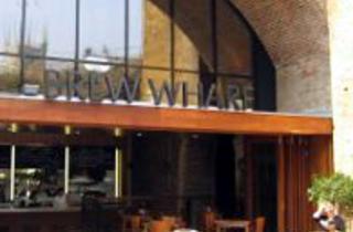 Brew Wharf