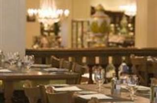 Fortnum & Mason Gallery Restaurant