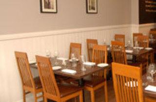 Juniper Dining
