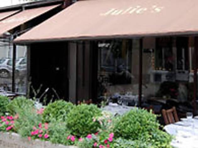 Julies Restaurant