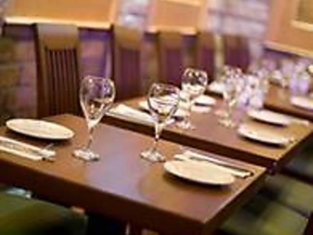 Levante Pide Restaurant