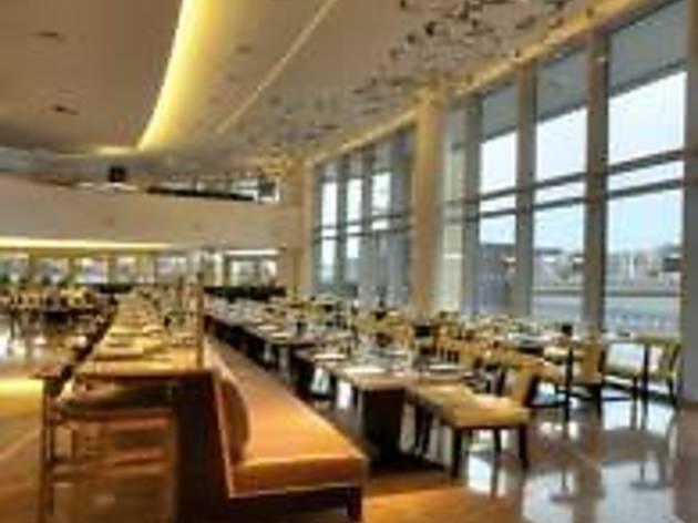 Patrisey Restaurant