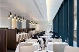 City Cafe at Double Tree by Hilton - Tower of London