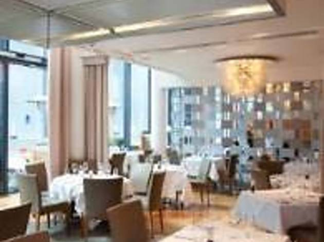 City Cafe - Westminster