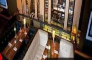 Revolution Bar - Leadenhall