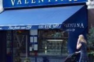 Valentina Sheen
