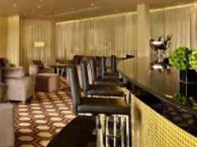Wyndham Grand Lounge Bar