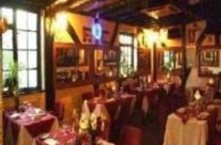 The Fiddlers Restaurant