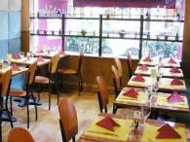 Delfino Restaurant