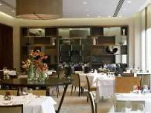 Park Terrace Restaurant