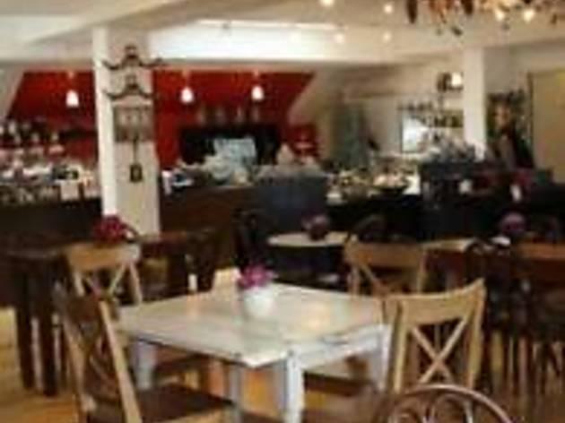Camellia's Tea House