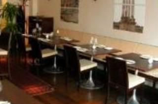 Sahara Restaurant - St Johns Wood
