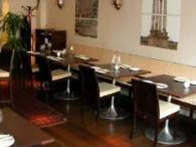 Sahara Restaurant - St Johns Wood