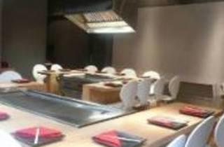 Sen Nin Japanese Teppanyaki & Sushi Restaurant - Camden