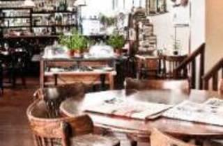 Hardy's Brasserie & Wine Bar
