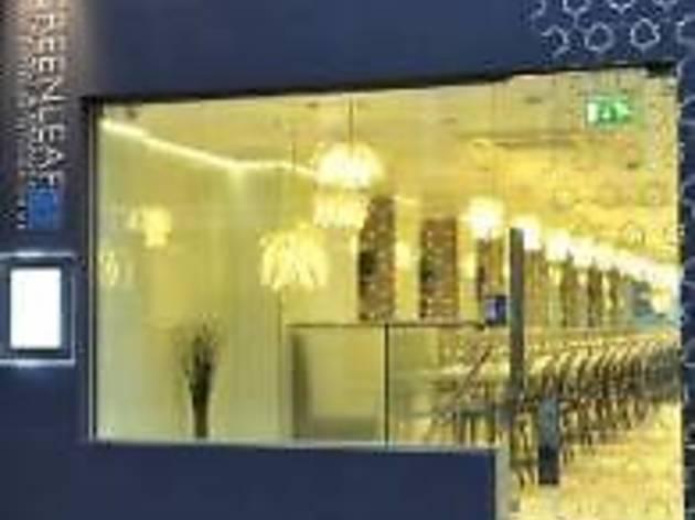 Greenleaf Restaurant