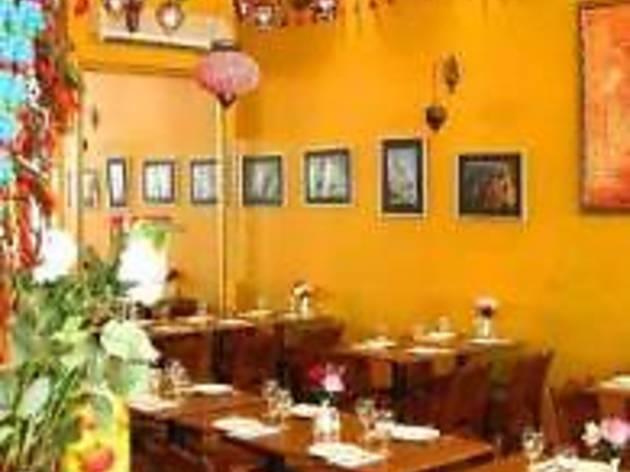 Troia Bar & Restaurant