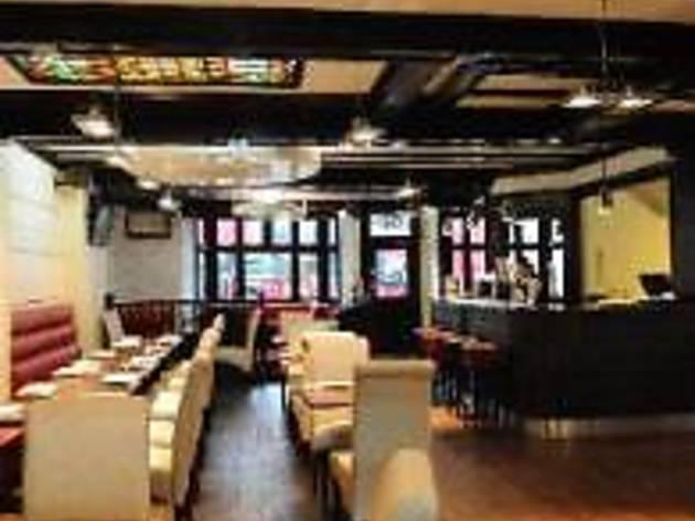 Casuarina Tree Restaurant & Bar
