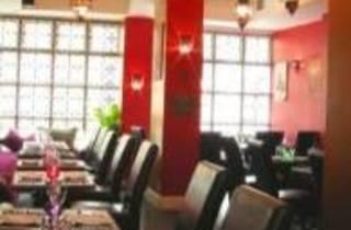 Bogayo Restaurant & Bar