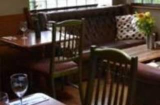 The Power Station Wine Bar & Restaurant