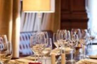 The Brasserie at the Grosvenor Hotel