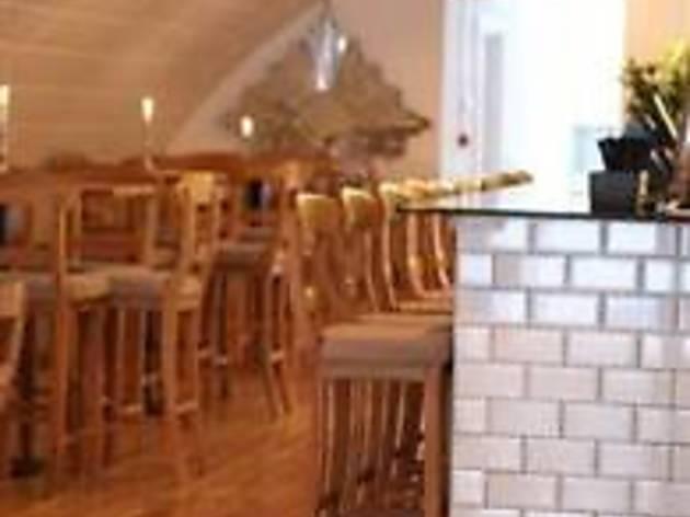 Bridge Wine Bar