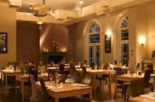 The Park Restaurant and Bar