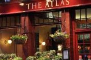 The Atlas Pub