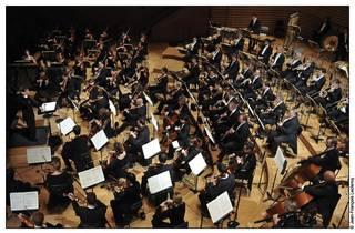 Orchestre Philharmonique de Radio France