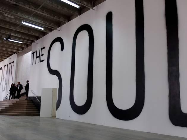 (Vue de l'exposition / © TB - Time Out)