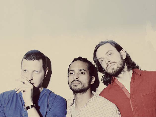 Yeasayer + Day Wave
