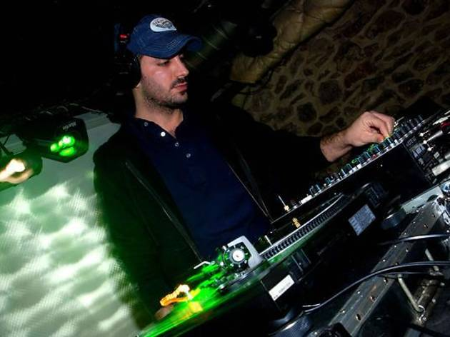 Skylax Party : Hardrock Striker + Violence FM + Kelton Prima + Bernadott