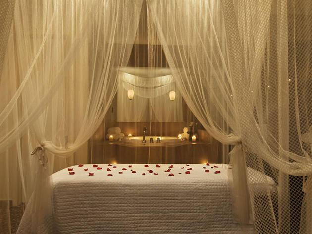 Devachan Salon and Spa (Photograph: Devachan Salon and Spa)