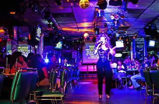 Botas Bar