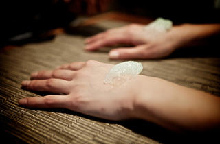 Jin Soon Hand and Foot Spa