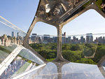 """Tomas Saraceno on the Roof: Cloud City"""
