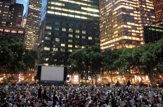 (Photograph: Bryant Park Corporation)