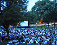 Vote on the Central Park Film Festival's lineup