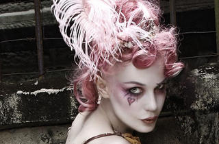 Emilie Autumn + The Birthday Massacre