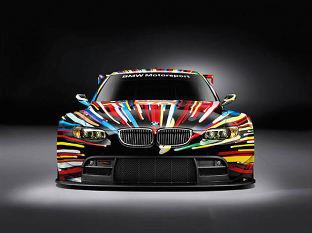 (Photograph: Courtesy BMW)