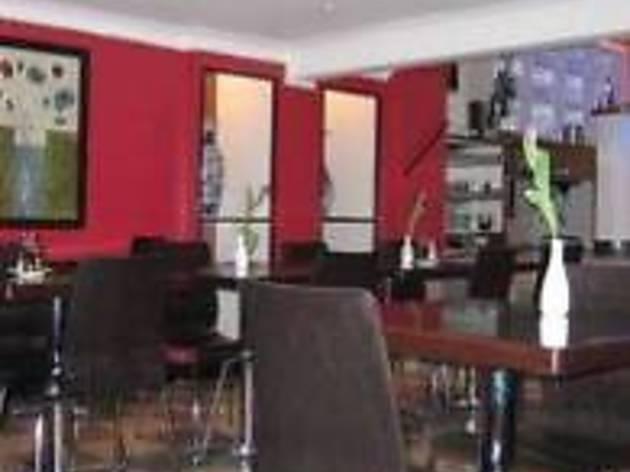 Tiger Restaurant