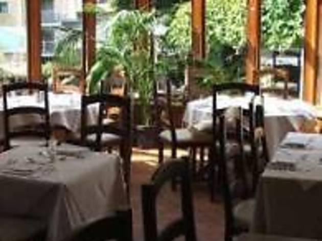 The Weir Bar & Dining Room