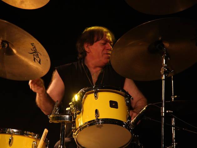 Christian Vander Quartet