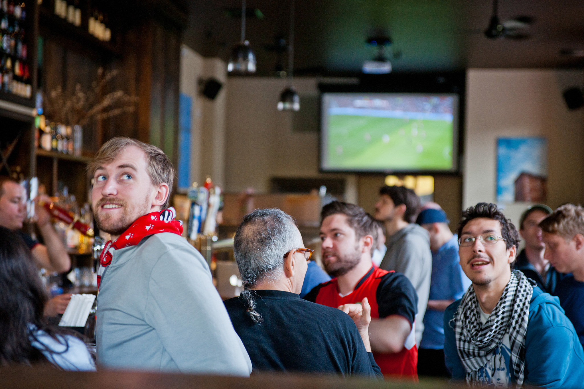 The 15 best sports bars